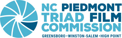 Piedmont Triad Film Commission Logo